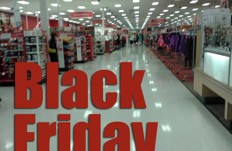 Where To Find Black Friday Internet Sales