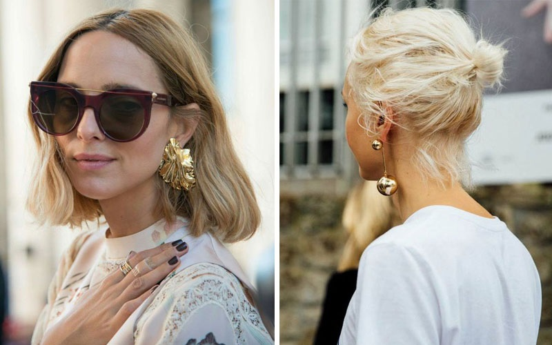 Select The Best Pair Of Earrings Right Now