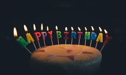 Why Do We Blow Out Birthday Candles?