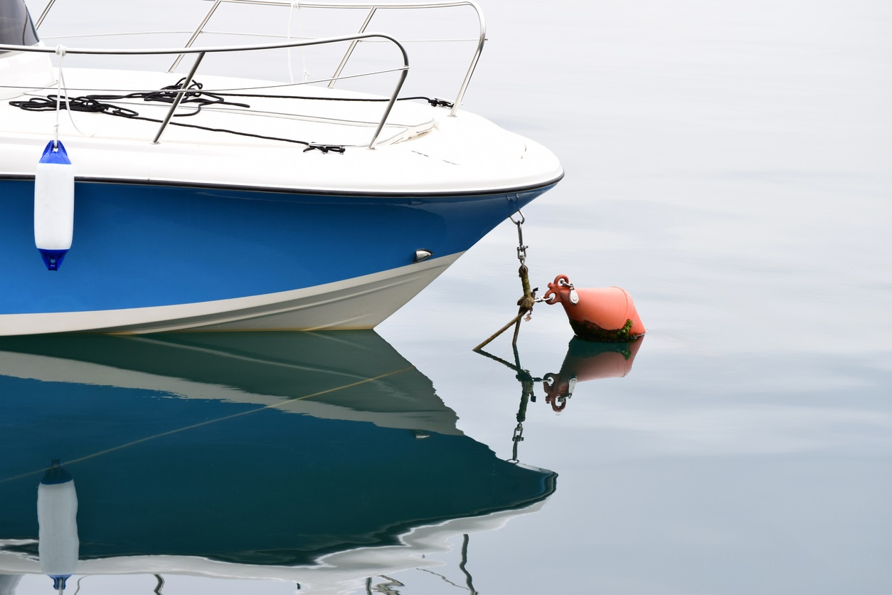 Why Choose Anchor Express For Boating Supplies