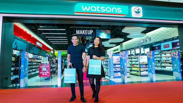 Why Watsons is the Best Shopping Portal in Malaysia