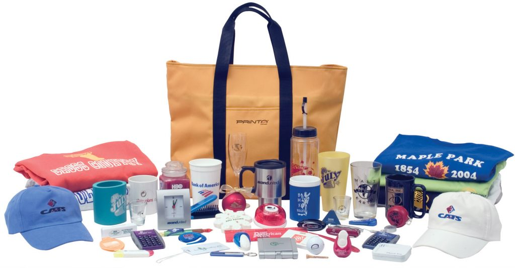 How Do Custom Promotional Products Help Your Business?