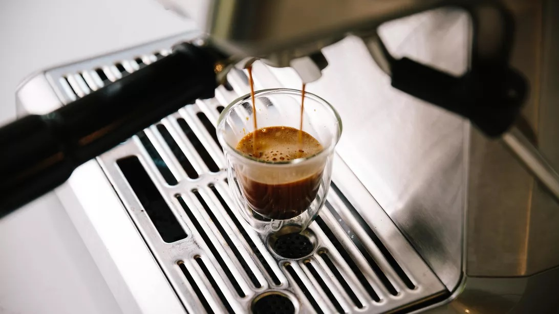 Here's the Best Espresso Machines Money can buy for under 500 bucks.
