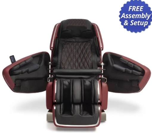 Here's What You Can Gain From Using Massage Chairs At Home