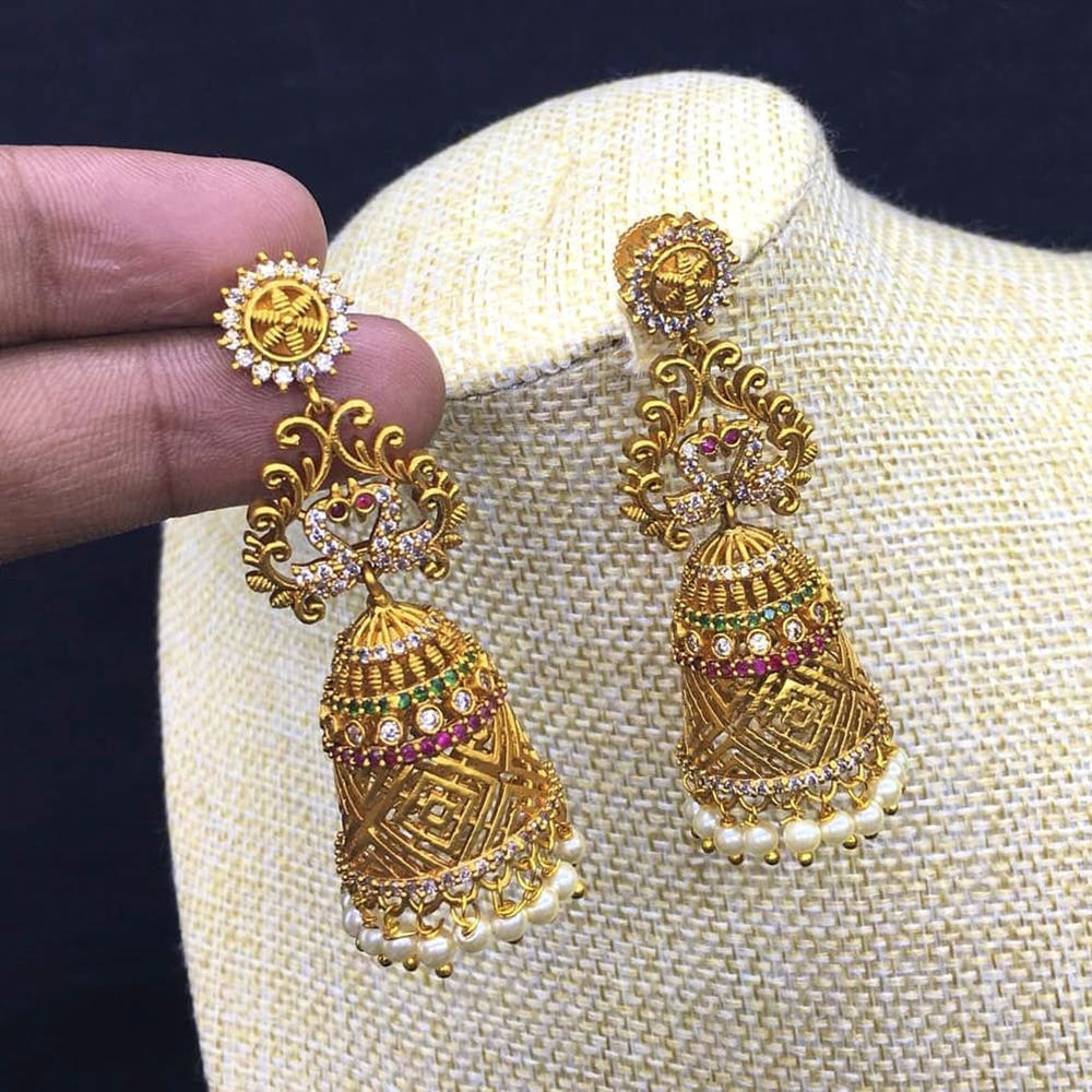 How Excellent To Buy Ethnic Jewellery Online?
