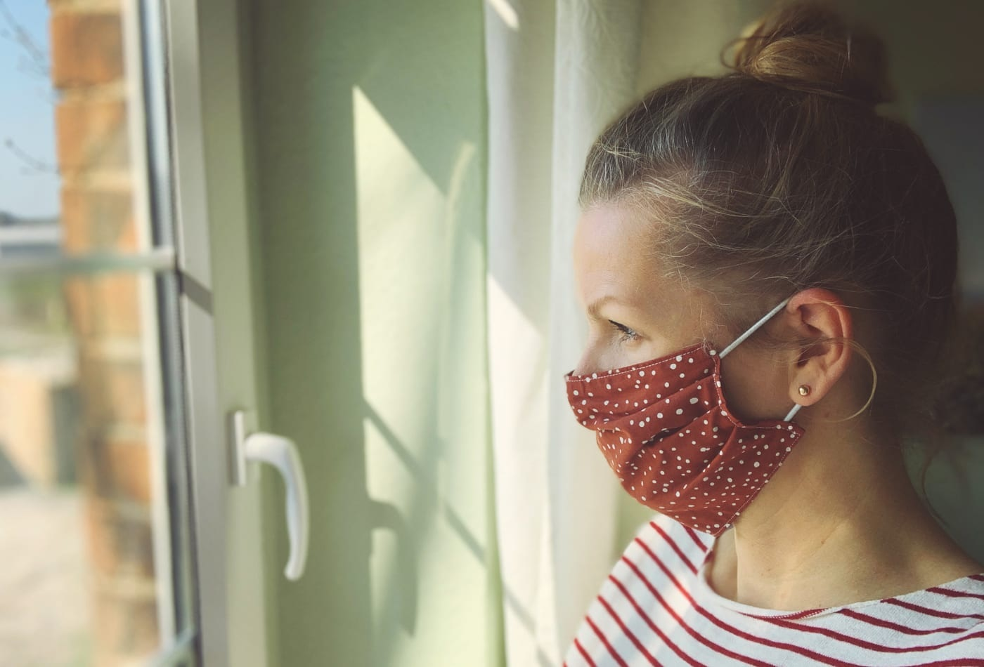 Here's why you should choose reusable facemasks