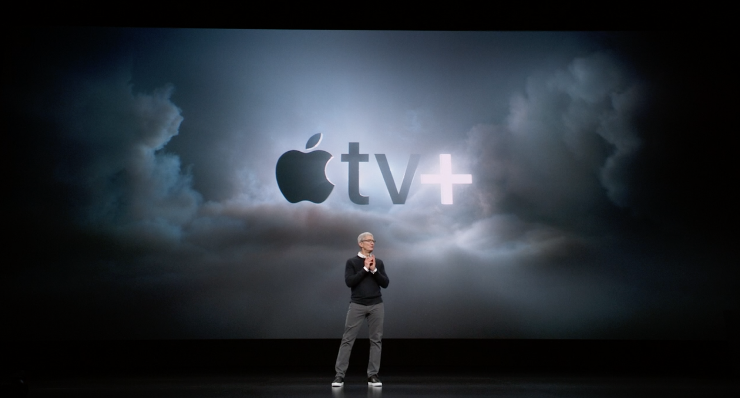 The name of this Apple Inc. product is Apple TV