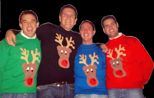 Christmas Jumpers – Why Should You Consider Wearing One?