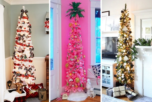 5 Elegant Ways to Embellish Your Christmas Tree with Bows and Ribbons