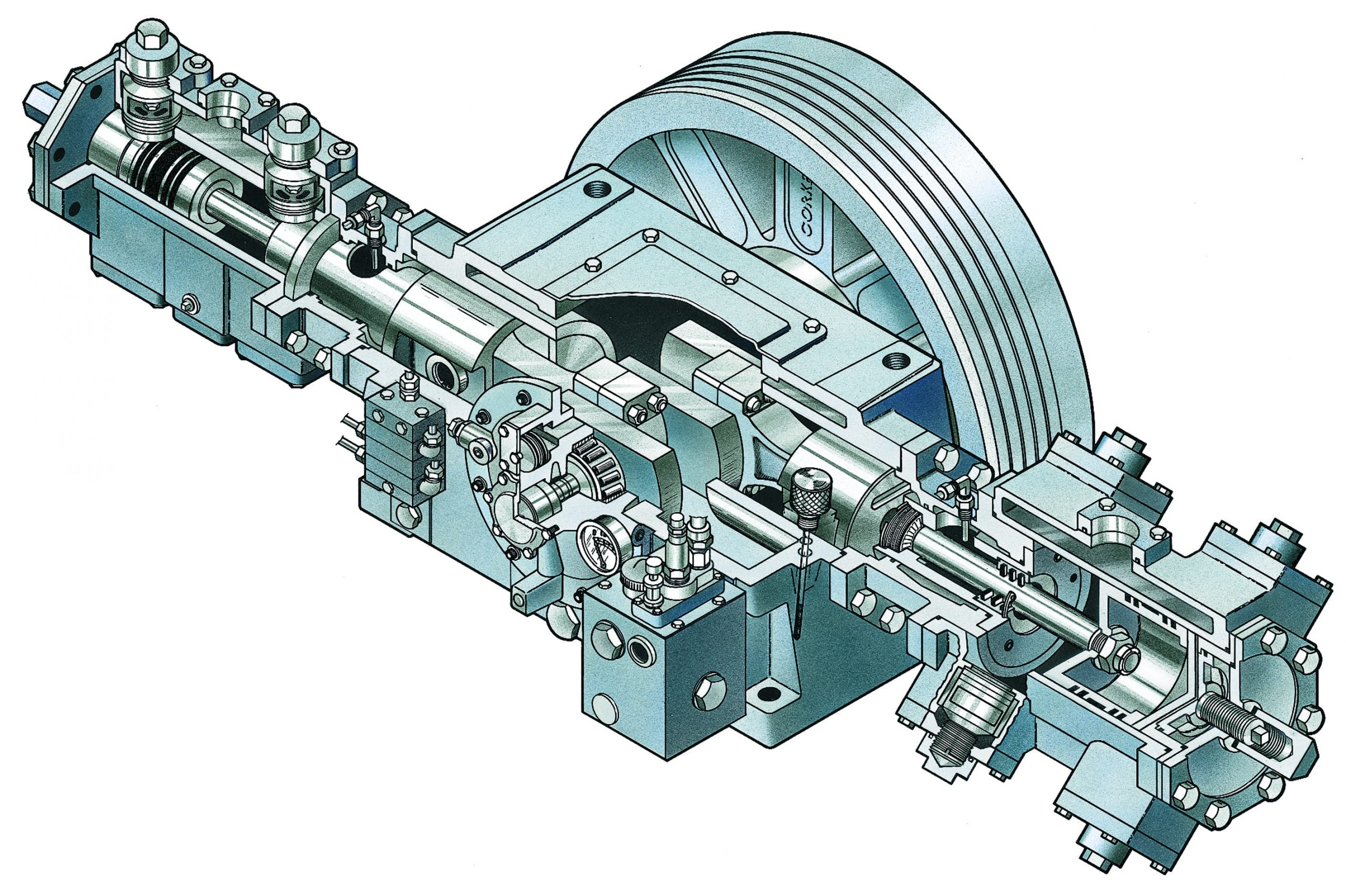 What are Reciprocating Compressors?