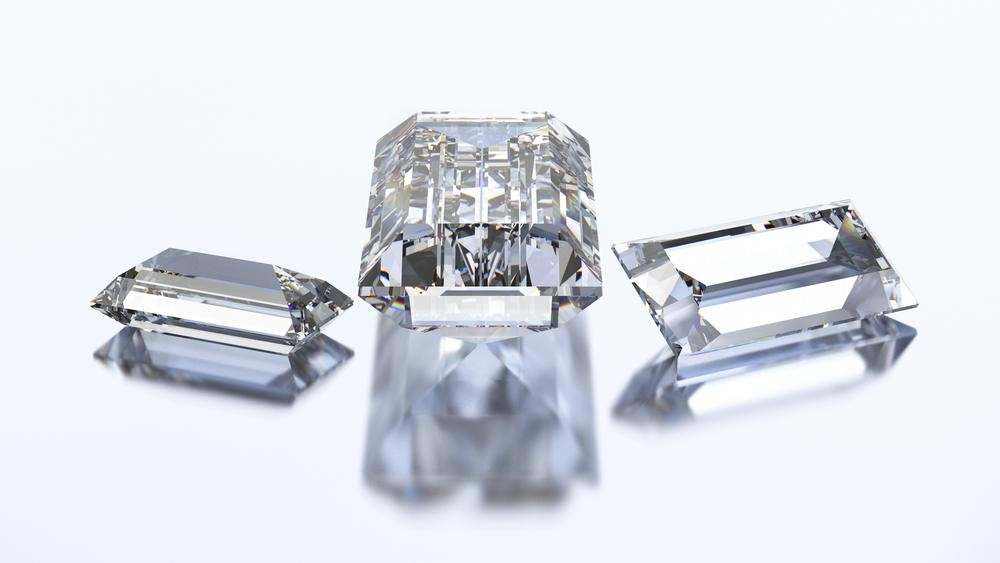Know about the Baguette Diamonds