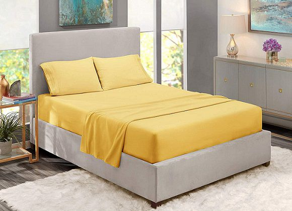 Online bedsheets with best prices and quality
