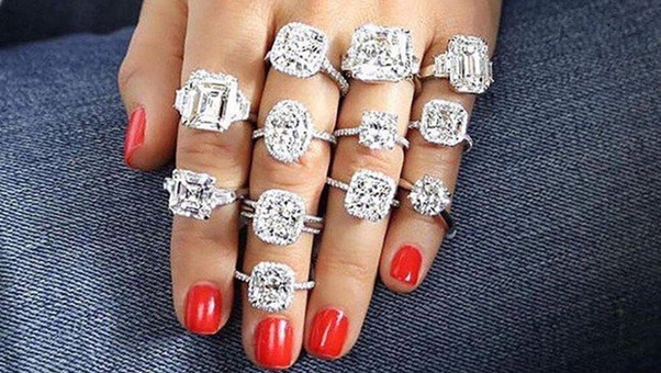 How to choose a suitable diamond ring