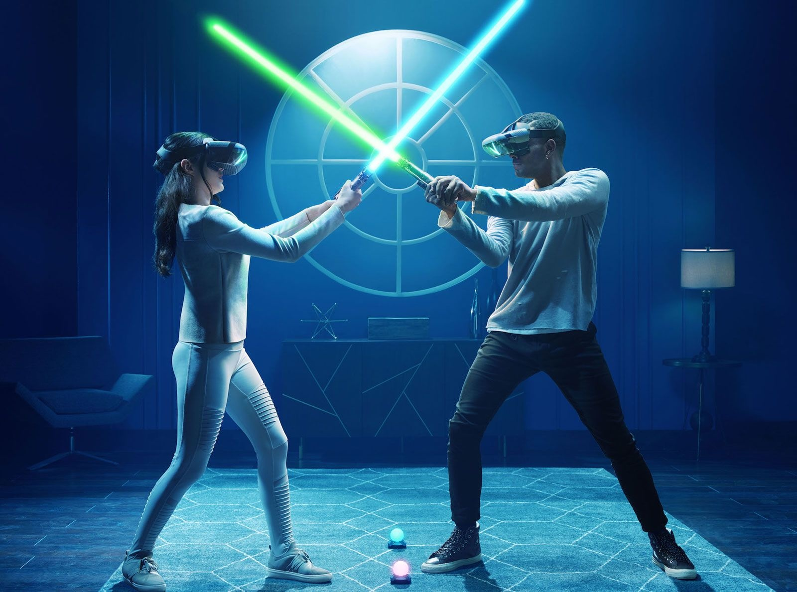 How Latest Lightsaber Appliances Enlighten Our Events?