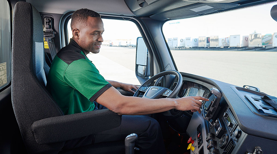 UK Driver Shortage Escalating As COVID AndBrexitHighlight Their Importance