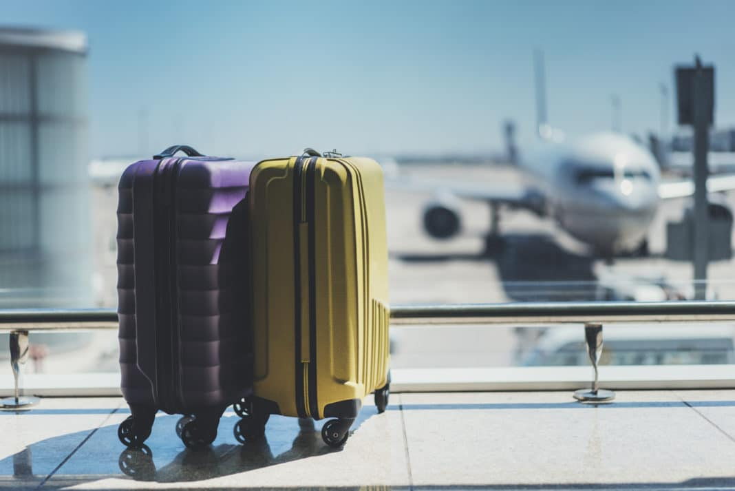 What Kind of Travel Bags You Would Need to Know
