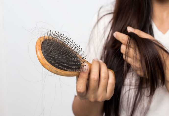know these factors responsible for hair loss