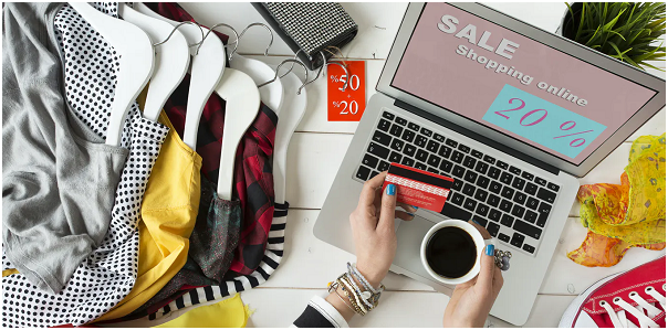 Online Shopping vs Offline Shopping:-Which is better for Clothes?