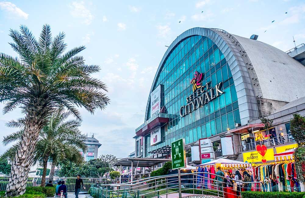 Must-Visit Malls in Delhi NCR region