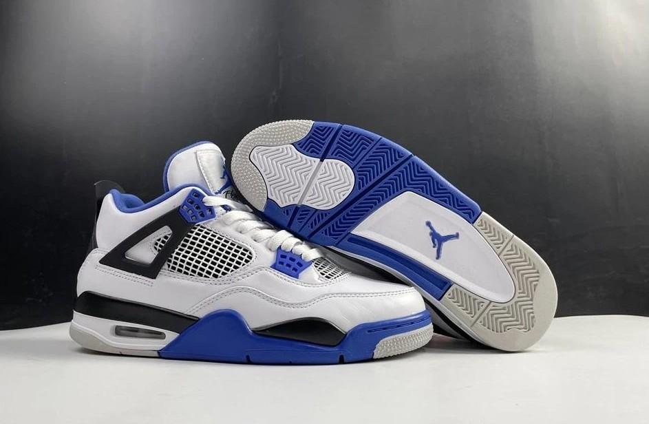 5 Tips In Buying Air Jordan 4 Sneakers Online
